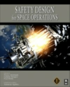 Ebook in inglese Safety Design for Space Operations -, -