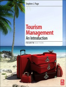 Ebook in inglese Tourism Management Page, Stephen J.