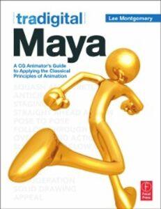 Ebook in inglese Tradigital Maya Montgomery, Lee