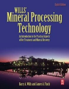 Ebook in inglese Wills' Mineral Processing Technology Napier-Munn, Tim , Wills, Barry A.