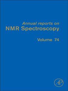 Foto Cover di Annual Reports on NMR Spectroscopy, Ebook inglese di Graham A. Webb, edito da Elsevier Science