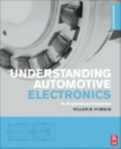 Ebook in inglese Understanding Automotive Electronics Ribbens, William