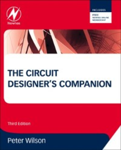 Ebook in inglese Circuit Designer's Companion Wilson, Peter