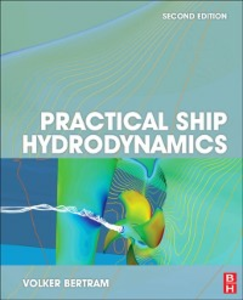 Ebook in inglese Practical Ship Hydrodynamics Bertram, Volker
