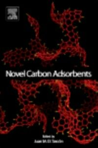 Ebook in inglese Novel Carbon Adsorbents