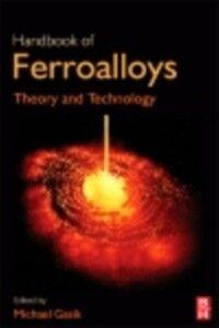 Ebook in inglese Handbook of Ferroalloys