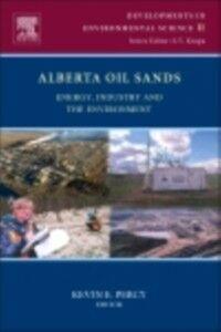 Ebook in inglese Alberta Oil Sands -, -