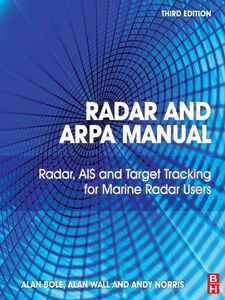 Foto Cover di Radar and ARPA Manual, Ebook inglese di AA.VV edito da Elsevier Science