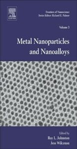Ebook in inglese Metal Nanoparticles and Nanoalloys