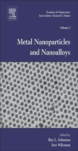 Ebook in inglese Metal Nanoparticles and Nanoalloys -, -