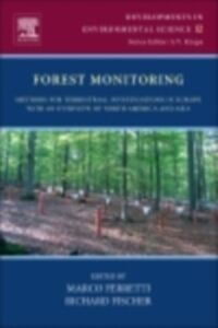 Ebook in inglese Forest Monitoring