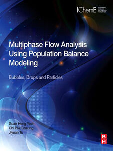 Foto Cover di Multiphase Flow Analysis Using Population Balance Modeling, Ebook inglese di AA.VV edito da Elsevier Science