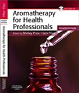 Ebook in inglese Aromatherapy for health professionals Price, Len , Price, Shirley