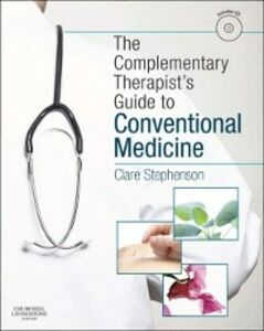 Foto Cover di complementary therapist's guide to conventional medicine, Ebook inglese di Clare Stephenson, edito da Moretti & Vitali
