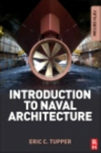 Ebook in inglese Introduction to Naval Architecture Tupper, E. C.