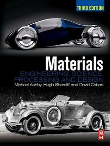 Ebook in inglese Materials Ashby, Michael F. , Cebon, David , Shercliff, Hugh