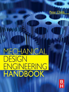 Ebook in inglese Mechanical Design Engineering Handbook Childs, Peter R. N.