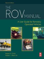The ROV Manual