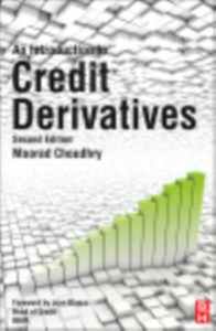 Ebook in inglese Introduction to Credit Derivatives Choudhry, Moorad