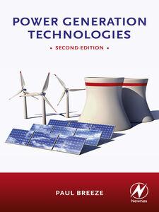 Ebook in inglese Power Generation Technologies Breeze, Paul