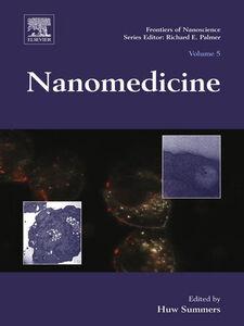 Foto Cover di Nanomedicine, Ebook inglese di  edito da Elsevier Science