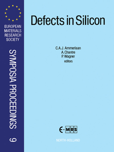 Ebook in inglese Science and Technology of Defects in Silicon -, -
