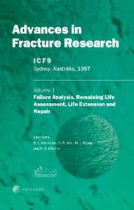 Ebook in inglese Advances in Fracture Research Karihaloo, B.L. , Mai, Y.-W. , Ripley, M.I. , Ritchie, R. O.