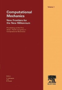 Ebook in inglese Computational Mechanics - New Frontiers for the New Millennium Khalili, Prof. N. , Valliappan, Prof.