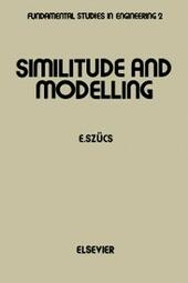 Similitude and Modelling
