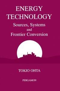 Ebook in inglese Energy Technology Ohta, Tokio