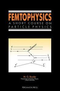 Ebook in inglese Femtophysics Bowler, M. G.