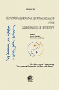 Ebook in inglese Environmental Engineering and Renewable Energy Gavasci, Renato , Zandaryaa, Sarantuyaa