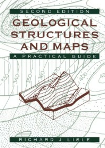 Ebook in inglese Geological Structures and Maps Lisle, Richard J