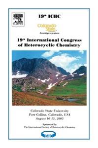 Ebook in inglese 19th International Congress on Heterocyclic Chemistry -, -