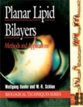 Planar Lipid Bilayers