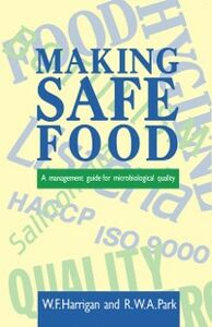 Foto Cover di Making Safe Food, Ebook inglese di Author Unknown, edito da Elsevier Science
