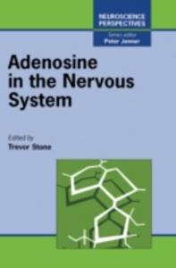 Ebook in inglese Adenosine in the Nervous System Stone, Richard E.