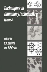Ebook in inglese Techniques in Immunocytochemistry