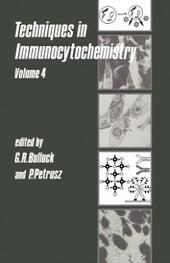 Techniques in Immunocytochemistry