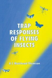 Ebook in inglese Trap Responses of Flying Insects Muirhead-Thompson, R. C.