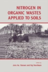 Ebook in inglese Nitrogen in Organic Wastes Unknown, Author