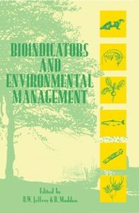 Foto Cover di Bioindicators and Environmental Management, Ebook inglese di Author Unknown, edito da Elsevier Science