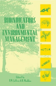 Ebook in inglese Bioindicators and Environmental Management Unknown, Author