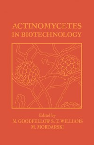 Ebook in inglese Actinomycetes in Biotechnology Unknown, Author