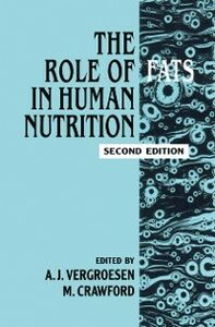 Ebook in inglese Role of Fats in Human Nutrition Unknown, Author