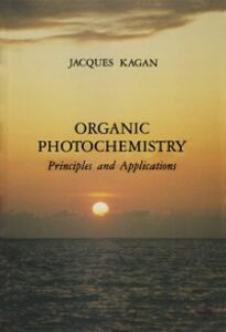 Ebook in inglese Organic Photochemistry Kagan, Jacques