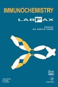 Foto Cover di Immunochemistry LabFax, Ebook inglese di  edito da Elsevier Science