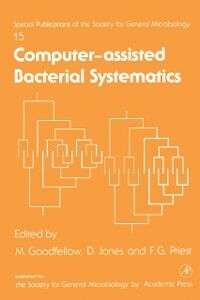 Ebook in inglese Computer-Assisted Bacterial Systematics Unknown, Author
