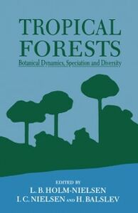 Foto Cover di Tropical Forests, Ebook inglese di Author Unknown, edito da Elsevier Science