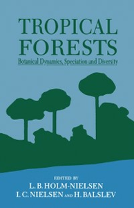 Ebook in inglese Tropical Forests Unknown, Author